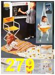 1973 Sears Spring Summer Catalog, Page 279
