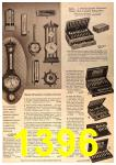 1963 Sears Fall Winter Catalog, Page 1396