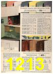 1963 Sears Fall Winter Catalog, Page 1213