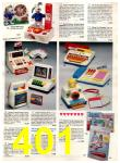 1987 JCPenney Christmas Book, Page 401