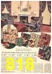 1940 Sears Fall Winter Catalog, Page 818