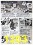 1967 Sears Spring Summer Catalog, Page 1203