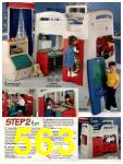 1997 JCPenney Christmas Book, Page 563