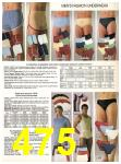 1983 Sears Spring Summer Catalog, Page 475