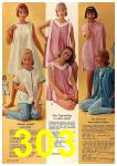 1964 Sears Spring Summer Catalog, Page 303