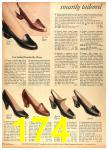 1958 Sears Fall Winter Catalog, Page 174
