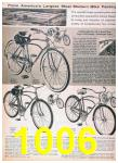 1957 Sears Spring Summer Catalog, Page 1006