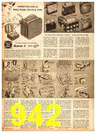 1958 Sears Fall Winter Catalog, Page 942
