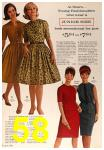 1963 Sears Fall Winter Catalog, Page 58