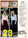 1982 Sears Fall Winter Catalog, Page 23