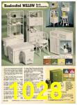1973 Sears Fall Winter Catalog, Page 1028