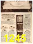 1964 Sears Spring Summer Catalog, Page 1245