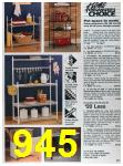 1993 Sears Spring Summer Catalog, Page 945