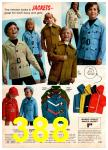 1972 Montgomery Ward Spring Summer Catalog, Page 388