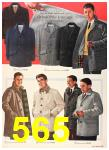 1960 Sears Fall Winter Catalog, Page 565