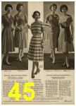 1959 Sears Spring Summer Catalog, Page 45