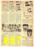 1949 Sears Spring Summer Catalog, Page 697
