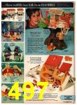 1977 Sears Christmas Book, Page 497