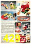 1981 Montgomery Ward Christmas Book, Page 429