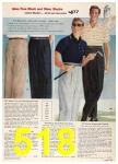 1958 Sears Spring Summer Catalog, Page 518