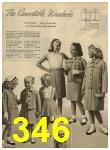 1959 Sears Spring Summer Catalog, Page 346