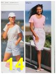 1993 Sears Spring Summer Catalog, Page 14