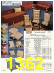 1983 Sears Fall Winter Catalog, Page 1362