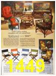1967 Sears Fall Winter Catalog, Page 1449