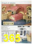 1989 Sears Home Annual Catalog, Page 365