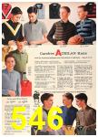 1960 Sears Fall Winter Catalog, Page 546