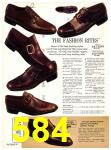 1971 Sears Fall Winter Catalog, Page 584