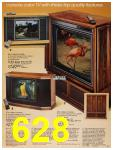 1987 Sears Fall Winter Catalog, Page 628