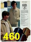 1974 Sears Spring Summer Catalog, Page 460