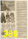 1959 Sears Spring Summer Catalog, Page 380