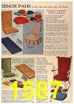 1964 Sears Spring Summer Catalog, Page 1587