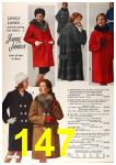 1963 Sears Fall Winter Catalog, Page 147