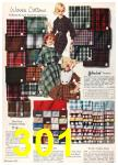 1960 Sears Fall Winter Catalog, Page 301