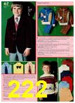 1981 JCPenney Christmas Book, Page 222
