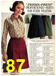 1969 Sears Fall Winter Catalog, Page 87