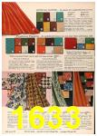 1964 Sears Spring Summer Catalog, Page 1633