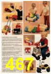 1982 Montgomery Ward Christmas Book, Page 467