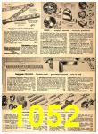 1949 Sears Spring Summer Catalog, Page 1052