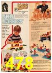 1973 Sears Christmas Book, Page 478