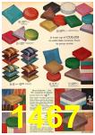 1962 Sears Fall Winter Catalog, Page 1467