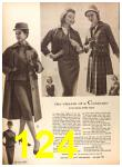 1960 Sears Fall Winter Catalog, Page 124