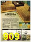 1973 Sears Fall Winter Catalog, Page 909