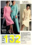 1981 Montgomery Ward Spring Summer Catalog, Page 132