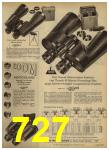 1962 Sears Spring Summer Catalog, Page 727