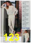 1988 Sears Fall Winter Catalog, Page 123