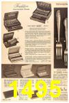1960 Sears Fall Winter Catalog, Page 1495
